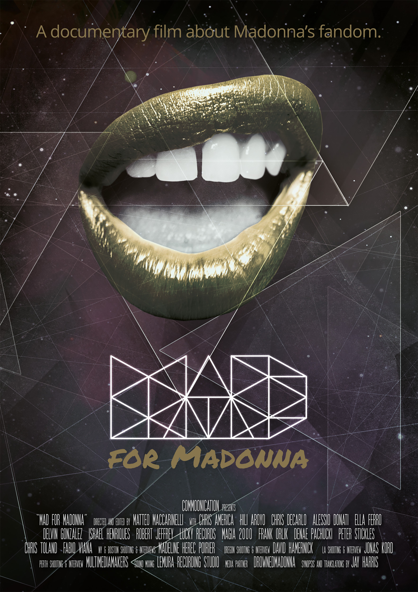 MAD_for-Madonna-film-locandina- flyer-1